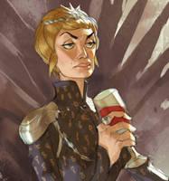 Cersei by Ramonn90