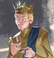 Joffrey by Ramonn90