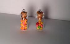 Jars of Candy by Suzuki108