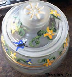 Summery Jar by aheria