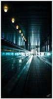 Arlanda Airport by Avalancha