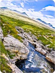 Rondane by Avalancha