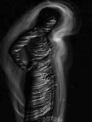 Em - Statue of Light by GwydionsPen