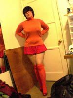 Full Velma 3 by FatBottomedGirl