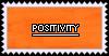 Positivity Stamp by XaiIrken