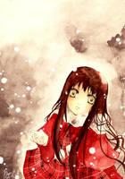 winter ade by Kyatto-san