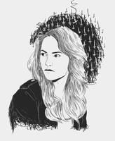 Wynonna Earp by carliemccoy