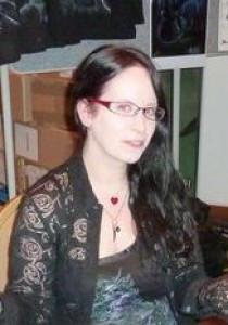 Sheblackdragon's Profile Picture