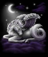 Sweet Dreams by Sheblackdragon