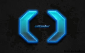 Celldweller Wallpaper by Farc0n