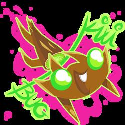 Kiwi-bug '17 by iiwik