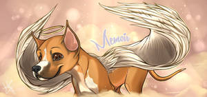 Angelic by GoPuppy