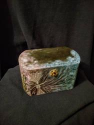 Box Of The Untold by skullcannon
