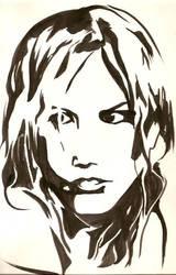 Billie Piper by AySquid