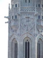 Budapest: Matthias Church #28 by jadedlioness