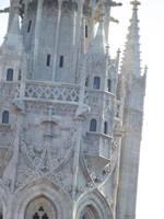 Budapest: Matthias Church #25 by jadedlioness