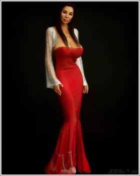 Elise Elegant by jjforte06