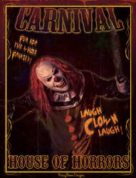 Dark Carnival by krissybdesigns