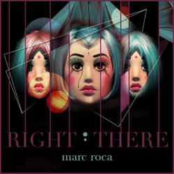 Marc-roca-right-there-minimalminds barcelona by minimalminds