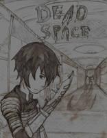 Dead Space by SasukeSuzuke