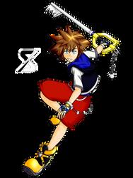 Sora by Slashser