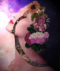 Pure imagination by Renatha-Gomes