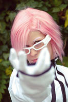 Bleach: Mad Scientist by Geistermaske