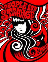 Emily The Strange G-310 by ryandws