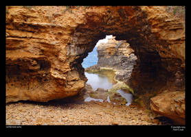 The Grotto by neilcreek
