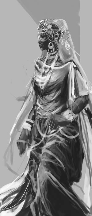 Royal-deity by FirenzeAllyster