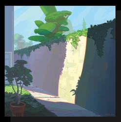 Digital Landscape class! by pk87