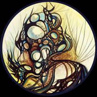 Twist Towards The Light by dalifan-teresa