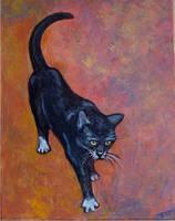 The Stalker by dalifan-teresa