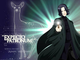 The Truth About Severus Snape by Ztarr