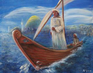Earthsea: Equinox Chant by Starsong-Studio
