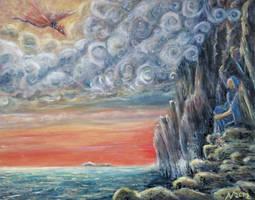 Earthsea: Coming Home by Starsong-Studio