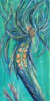 Mermaid by Starsong-Studio