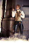 Balthier Cosplay by Vertor