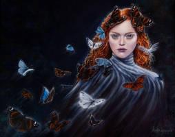 Beautiful anyone until Etain by Gwillieth