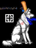 Myself by COMMANDER--WOLFE