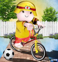 Bicicleta by R0DrI90