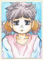Komugi by mitani-chan