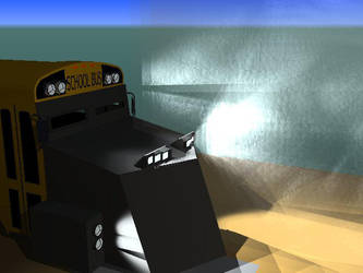 Armored bus WIP-preview 3 by Bigfoot-Ti