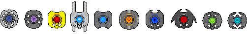 New Monitor Designs by kavinveldar