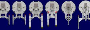 NX Series by kavinveldar