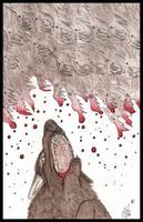 Falling Fear by RedWolfAkasora