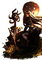 tos character nil by rahadi-w02