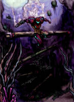 Into the deep by Turbid-D