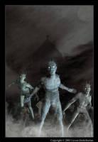 Nocturnal Vision by Metalevon