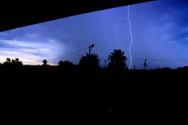 Laredo Lightning by visualize-this